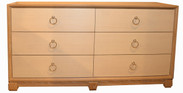 Calvin 6 Drawer Dresser