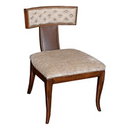 Kravet Athens Chair