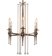 Chandelier by Arteriors