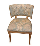 Hickory Chair Co. Pair