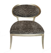 Currey & Co. Bacall Chair