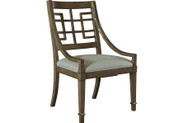 Drexel Heritage Co. Panneau Dining Chairs
