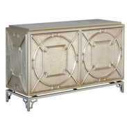 Global Views Arabesque Chest