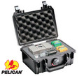 1120 Pelican Case - Black With Foam