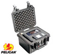 1300 Pelican Case - Black With Foam