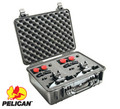 1520 Pelican Case - Black With Foam