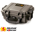 iM2050 Pelican Storm Case - Black With Foam