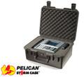 iM2450 Pelican Storm Case - Black With Foam