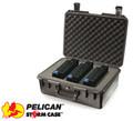 iM2600 Pelican Storm Case - Black With Foam