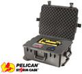 iM2720 Pelican Storm Case - Black With Foam