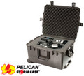 iM2750 Pelican Storm Case - Black With Foam