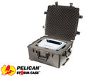 iM2875 Pelican Storm Case - Black With Foam