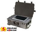 iM2950 Pelican Storm Case - Black With Foam