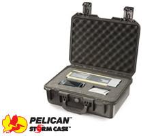 iM2200 Pelican Storm Case - Black With Foam
