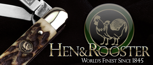 Hen Amp Rooster Knives