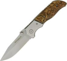 Boker Magnum Forest Ranger knife