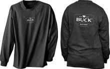 Buck Long Sleeve T-Shirt XXL