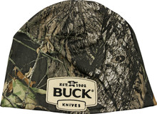 Buck Adult Camo Beanie