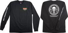 ESEE Training T-Shirt Long Sleeve