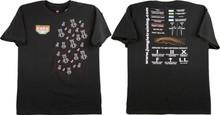 ESEE Izula T-Shirt XXX-Large