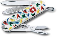 Victorinox Classic Limited Edition Lion King Knife - Perry Knife Works