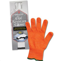 Victorinox Cut Resistant Glove Orange