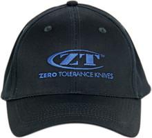 Zero Tolerance Baseball Cap.