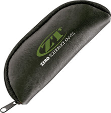 Zero Tolerance  Zipper Storage Pouch