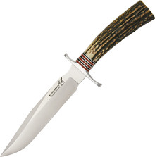 Blackjack Stag Classic Model 7 Knife