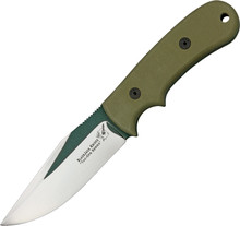 Blackjack Tac-Ops Model 4 Ranger Green Knife