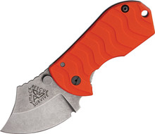 Attack Rescue Survive Flip Shank Hunter Orange