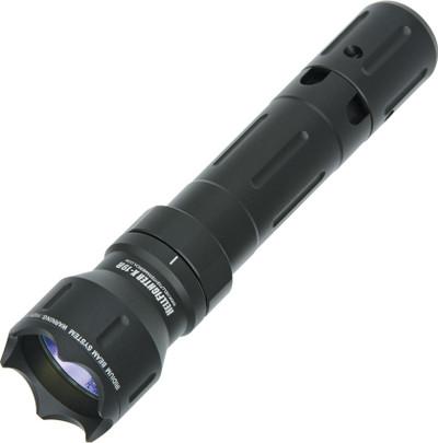 Dark Ops HellFighter X-19 Rechargeable Flashlight