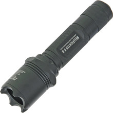 Dark Ops Hellfighter X-8 Light - Interrogator Bezel FlashLight