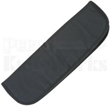 Carry All Nylon Padded Knife Case 13.5 inch (Black)