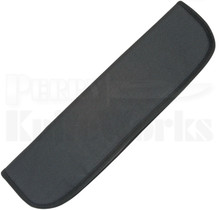 Carry All Nylon Padded Knife Case 17 inch (Black)