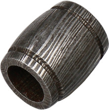 Grindworx Steel Bead Grooved Barrel