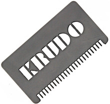 Krudo Ultimate Defensive Card