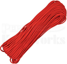 Parachute Cord Red
