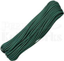 Parachute Cord Hunter Green