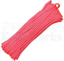 Parachute Cord Hot Pink