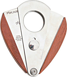 Xikar Redwood Cigar Cutter