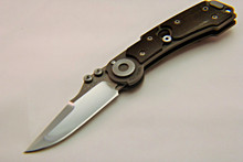G&G Hawk Toad (Toggle Operated Anti Drag) Folder Knife