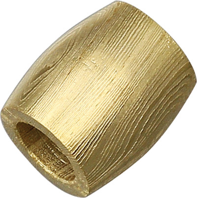Grindworx Steel Bead Convex Barrel (Gold)