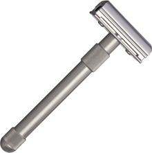 SimbaTec Razolution 4 Safety Razor (Silver)