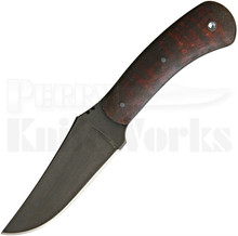 Daniel Winkler WKII Maple Belt Knife (Black)