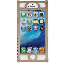 TactiCall Alpha 1 iPhone 5 Case (Desert Tan)