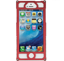 TactiCall Alpha 1 iPhone 5 Case (Red)