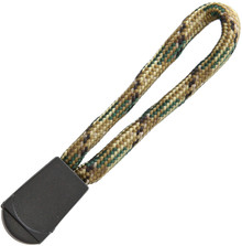 Live Fire Gear FireCord Zipper Pull Multicam (5 Pack)