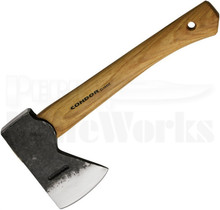 Condor Knife & Tool Scout Hatchet (Hickory)