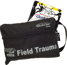 Adventure Medical Kits Field Trauma with QuikClot Kit